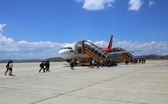 Ngưng các tuyến bay nối Đà Lạt - Trung Quốc