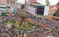 Bình Dương hủy lễ hội đông người, Hà Nội hoãn tổ chức ngày thơ