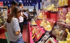 Giá vàng biến động, nhưng người Việt đã chán mua vàng?