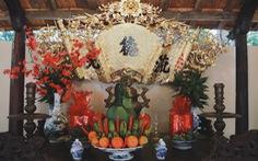 Ngắm những không gian tết cổ truyền của ba miền ở 'Lễ hội Tết Việt'