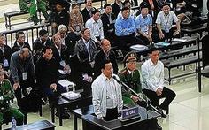 Trước tòa, Phan Văn Anh Vũ đề nghị không gọi mình là Vũ 'nhôm'