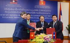 EVN dự kiến mua gần 1,5 tỉ kWh điện từ Lào