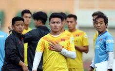 AFC đánh giá cao tuyển U23 Việt Nam và Quang Hải
