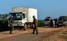 Căn cứ quân sự của Mỹ ở châu Phi bị tấn công