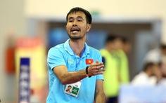 Lần đầu tiên, futsal Việt Nam chinh phục châu Á với HLV nội
