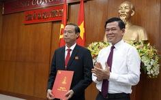 Ông Nguyễn Văn Thọ chính thức giữ chức chủ tịch UBND tỉnh Bà Rịa - Vũng Tàu