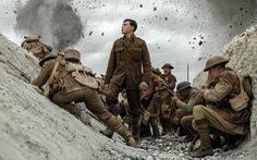 Phim thế chiến 1917 không ngôi sao vẫn làm nên kỳ tích Quả cầu vàng 2020