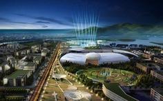 Chấm dứt dự án xây trung tâm hành chính 'hình tổ yến' tỉnh Khánh Hòa theo hình thức BT