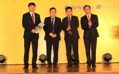 Một nửa ngân sách của Quảng Ngãi do Lọc hóa dầu Bình Sơn đóng góp