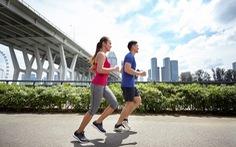 Khu vực châu Á-TBD ăn nhiều hơn, tập thể dục ít hơn vào dịp lễ