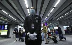 Bệnh viêm phổi lạ ở Trung Quốc xuất hiện tại Thái Lan: Bộ Y tế họp khẩn