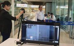 Giám sát chặt hành khách đến từ thành phố Trung Quốc đang có bệnh lạ