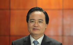 Bộ trưởng Giáo dục: Cơ quan chủ quản không can thiệp sâu vào trường đại học