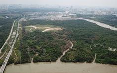 Sai phạm 32ha đất Phước Kiển: Bắt 2 nguyên lãnh đạo Công ty Tân Thuận