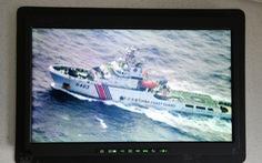Indonesia triển khai 8 tàu chiến, đối đầu Trung Quốc trên Biển Đông