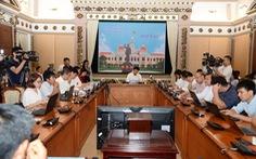 Sẽ đối thoại với người dân Thủ Thiêm trước Tết Canh Tý 2020