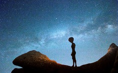 Người ngoài hành tinh đang sống giữa chúng ta?