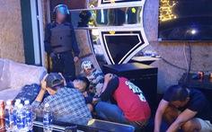 Việt Nam hợp tác phòng chống buôn bán ma túy với Thái Lan