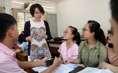 Thực hiện Luật Giáo dục đại học: 5 nhóm việc cần lưu ý!