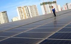 Bộ Công thương gỡ điểm nghẽn cho điện mặt trời áp mái