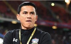 Kiatisuk bác bỏ tin đồn trở lại dẫn dắt tuyển Thái Lan