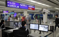 Bệnh viêm phổi lạ Trung Quốc đã lây lan: Hong Kong phát hiện 16 trường hợp