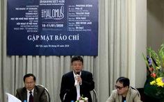 Festival Âm nhạc quốc tế 'Hạ Long lan tỏa và hội nhập'