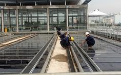 TP.HCM gom 3 nhà máy xử lý nước thải về một vị trí, tiết kiệm 88ha đất