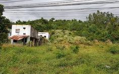 'Vẽ' dự án khu dân cư trên đất rừng rồi bán