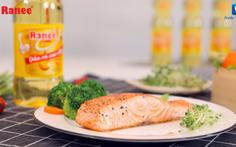 3 món ăn chế biến siêu nhanh với Ranee cho Tết vui khỏe thảnh thơi
