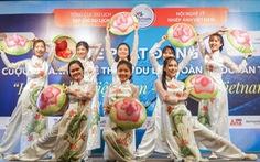 'Khám phá Việt Nam' qua cuộc thi ảnh nghệ thuật du lịch