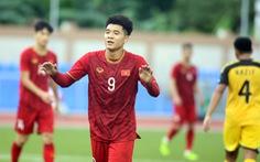 Đức Chinh vào danh sách 11 cầu thủ đáng chú ý ở Giải U23 châu Á 2020