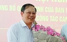Vì sao trung ương kỷ luật chủ tịch HĐND tỉnh Sơn La Nguyễn Thái Hưng?