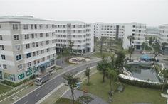 Hà Nội xin Thủ tướng cho chỉ định thầu làm nhà ở xã hội tập trung