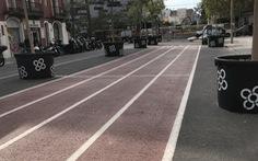 Thí điểm thành phố thông minh không xe ô tô của Barcelona