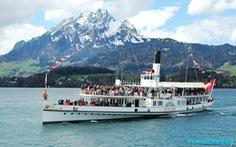 Khám phá nét đẹp Thụy Sĩ: Berne, Geneva, Lucerne từ 16.190.000 đồng