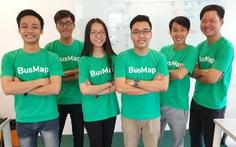 Những 'cánh bồ câu' không mỏi - Kỳ 3: Khởi nghiệp với Busmap