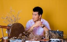 Tạ Quang Thắng: Tôi có nhiều điểm giống Ngạn trong 'Mắt biếc'