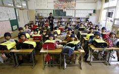 164.500 học sinh không chịu tới lớp, Nhật Bản 'đau đầu'