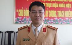 Phó cục trưởng Cục CSGT: Xử lý nghiêm xe vi phạm để đảm bảo người dân về quê ăn tết an toàn