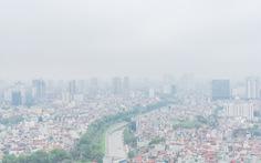 5 thói quen tốt cho sức khỏe về tình trạng ô nhiễm không khí