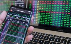 VN-Index hồi phục mạnh mẽ nhưng thanh khoản giảm hơn 1.918 tỉ