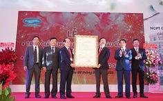 Lễ đón nhận GMP EU và xây dựng Trung tâm NCPT Công nghệ cao SAVIPHARM