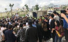 Gây rối trật tự ở biển Hải Tiến: Nhiều bị can nói mình tự vệ chính đáng
