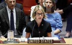 Mỹ giải thích với Liên Hiệp Quốc: 'Giết tướng Soleimani là để tự vệ'
