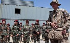Liên quân ở Iraq: Ai còn ở lại và ai rút đi?