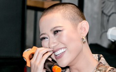 Nàng dâu 'ghê gớm' trong 'Sống chung với mẹ chồng' tung MV 'Chuyện cũ'