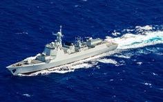 'Tập trận trên Biển Đông của Trung Quốc không có lợi cho đàm phán COC'