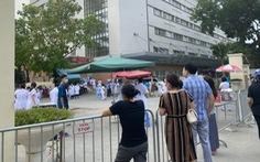 28 bệnh viện không an toàn trong dịch COVID-19