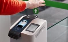 Amazon ra mắt Amazon One hỗ trợ thanh toán qua một cái 'vẫy tay'